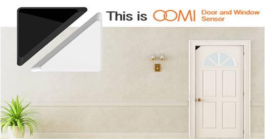 Oomi Door/Window Sensor