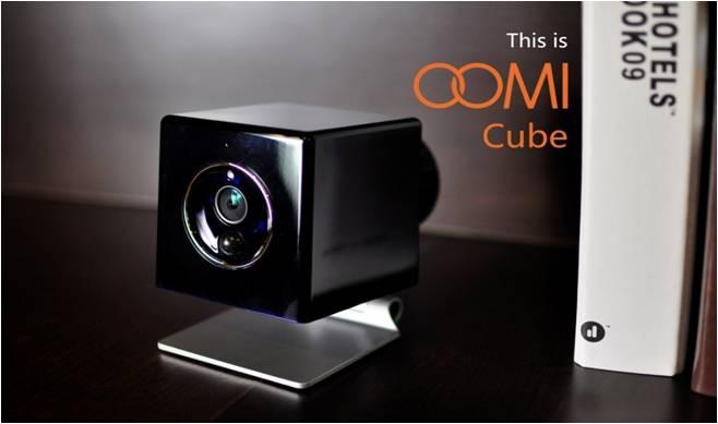 Oomi Cube